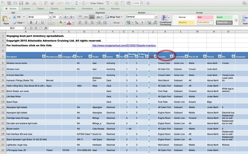 After Repair Value Spreadsheet Printable Spreadshee After