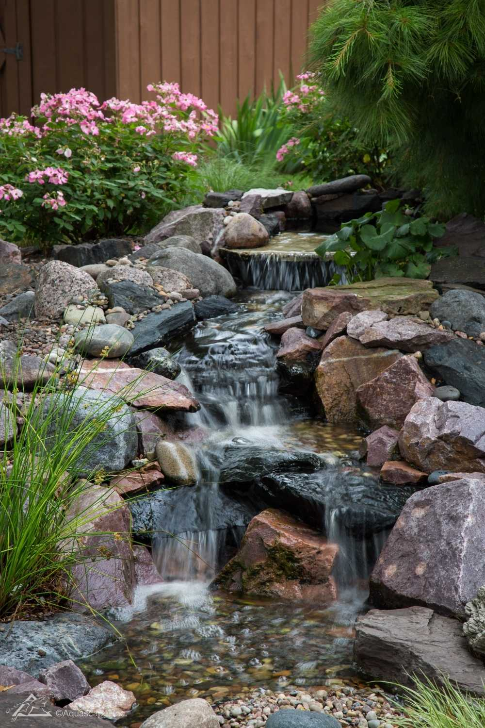 Pondless Waterfall Design Construction Tips For Beginners