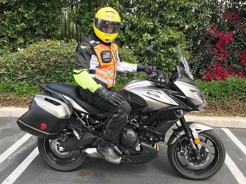 10 Tips For Motorcycle Commuting Like A Pro Rider Magazine