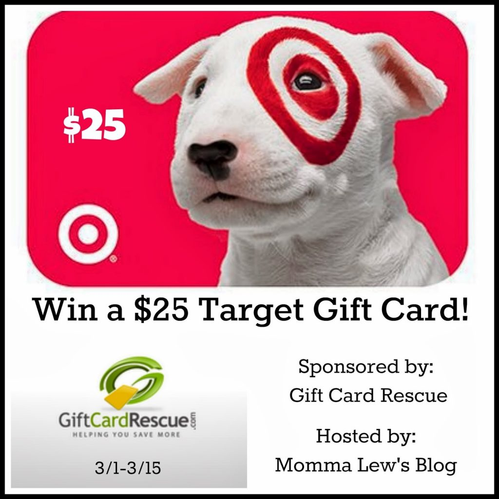 25 Target Gift Card Giveaway The Stuff Of Success
