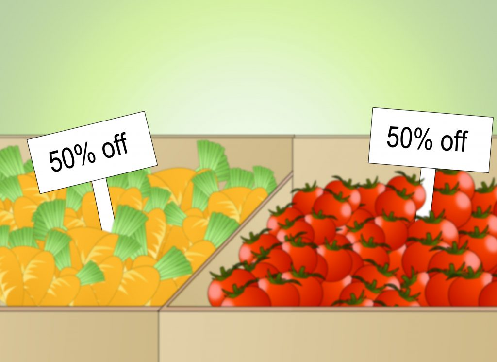 3 Ways To Buy Cheap Food WikiHow