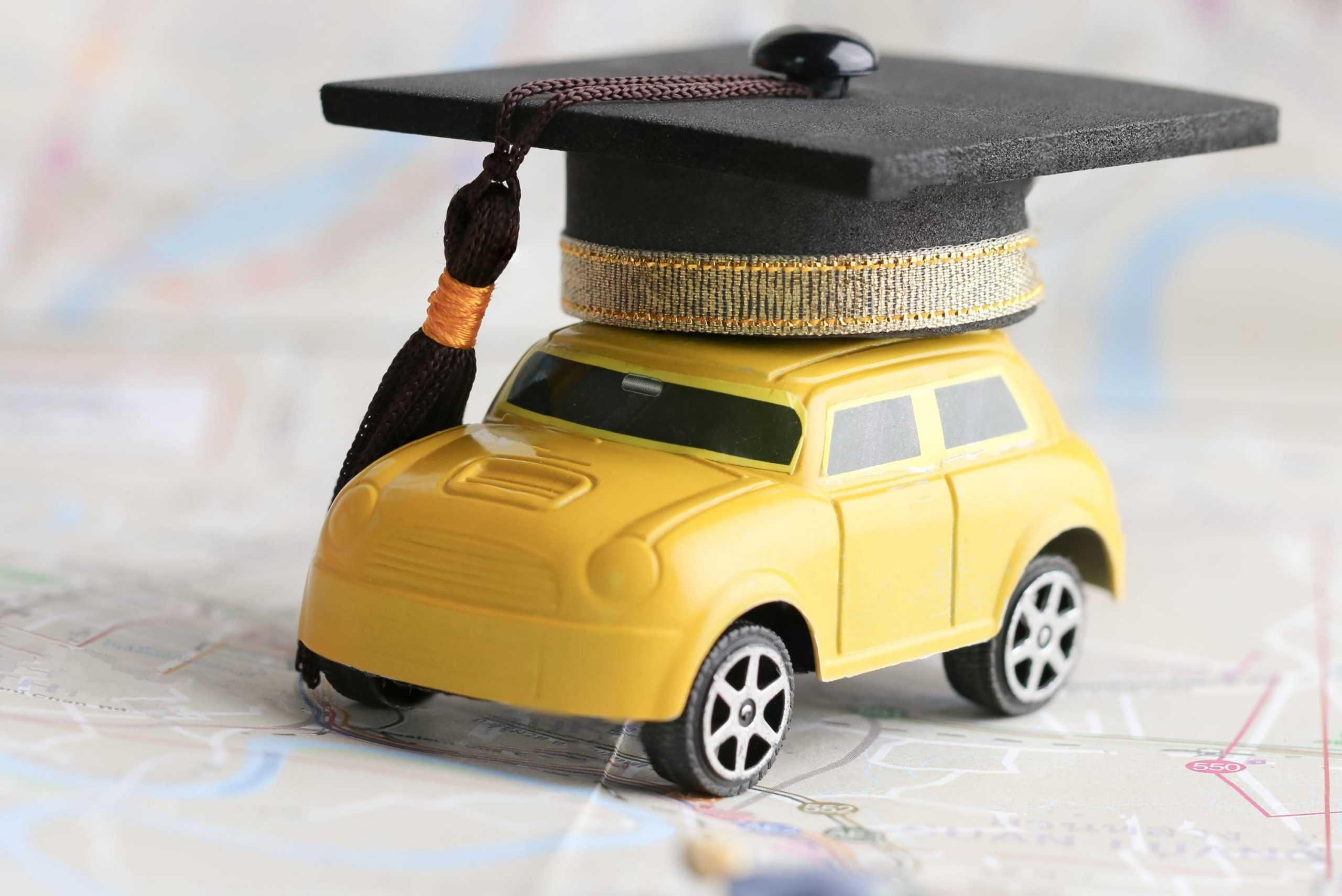 8 Best Affordable Cars For College Students