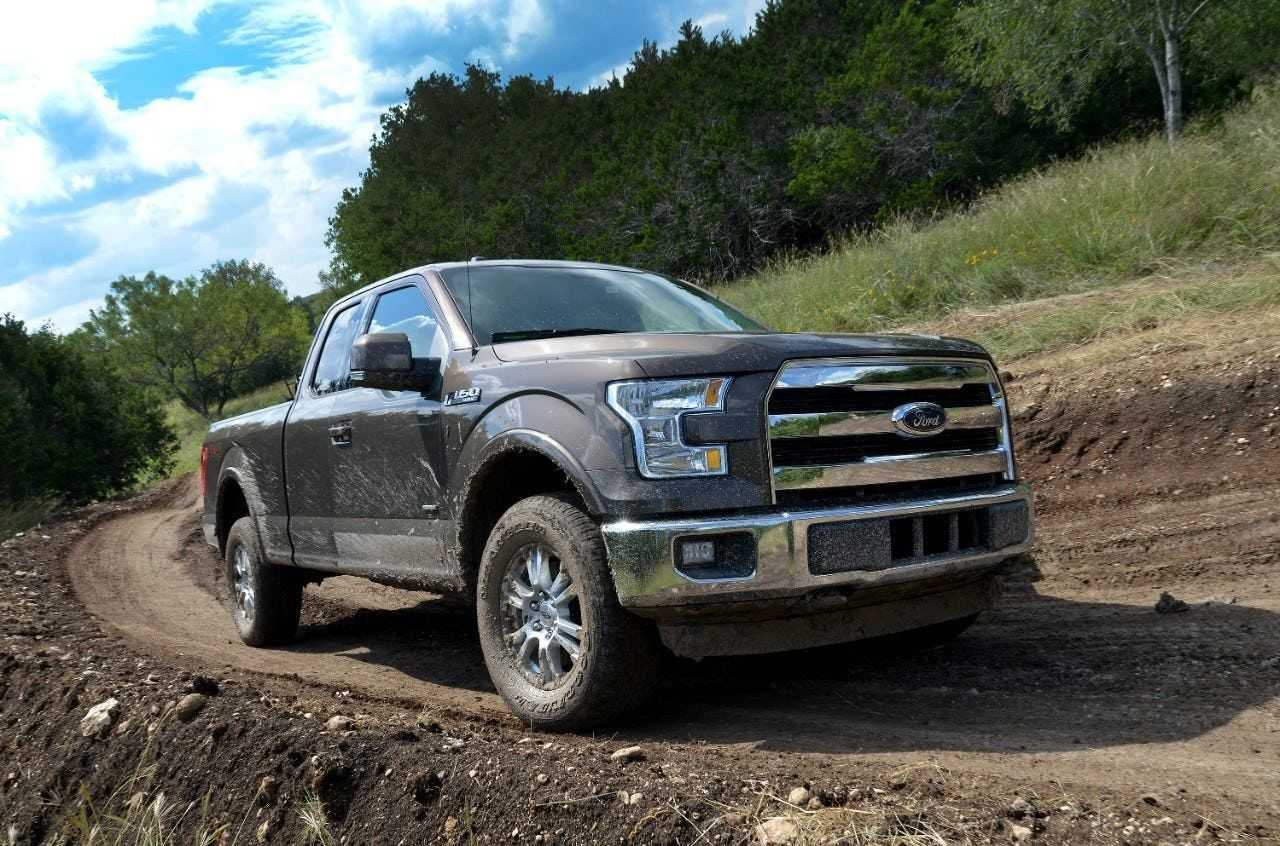 8 Used Trucks With The Best Gas Mileage Instamotor