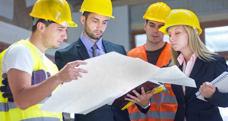 A Career In Engineering Project Management Jobsite Worklife
