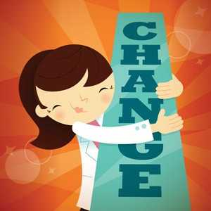 Accepting Change Will Change Your Life