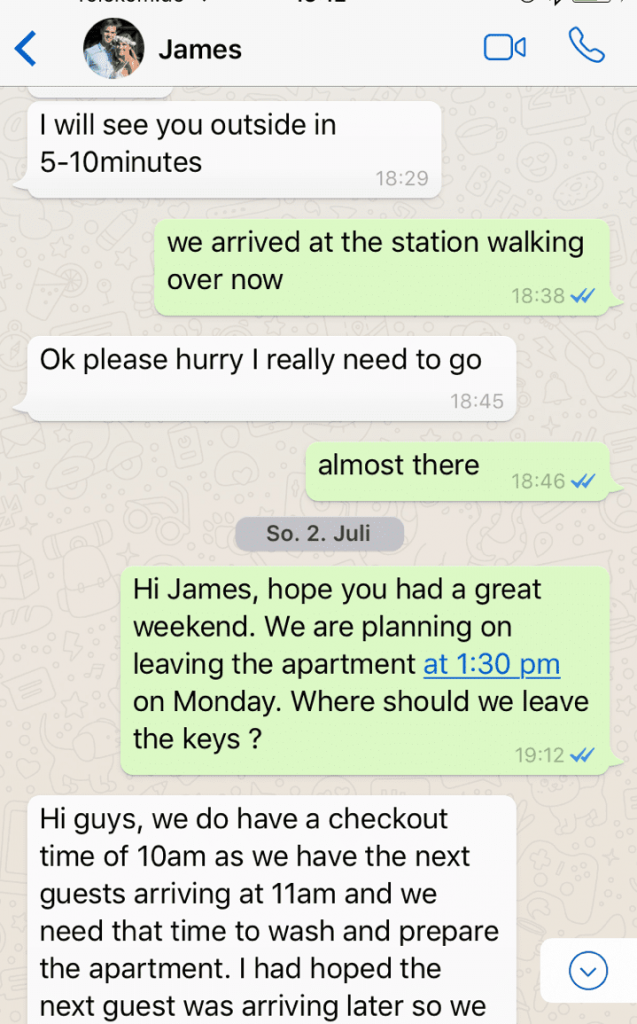 Airbnb Check Out Time Archives Airbnb Hell