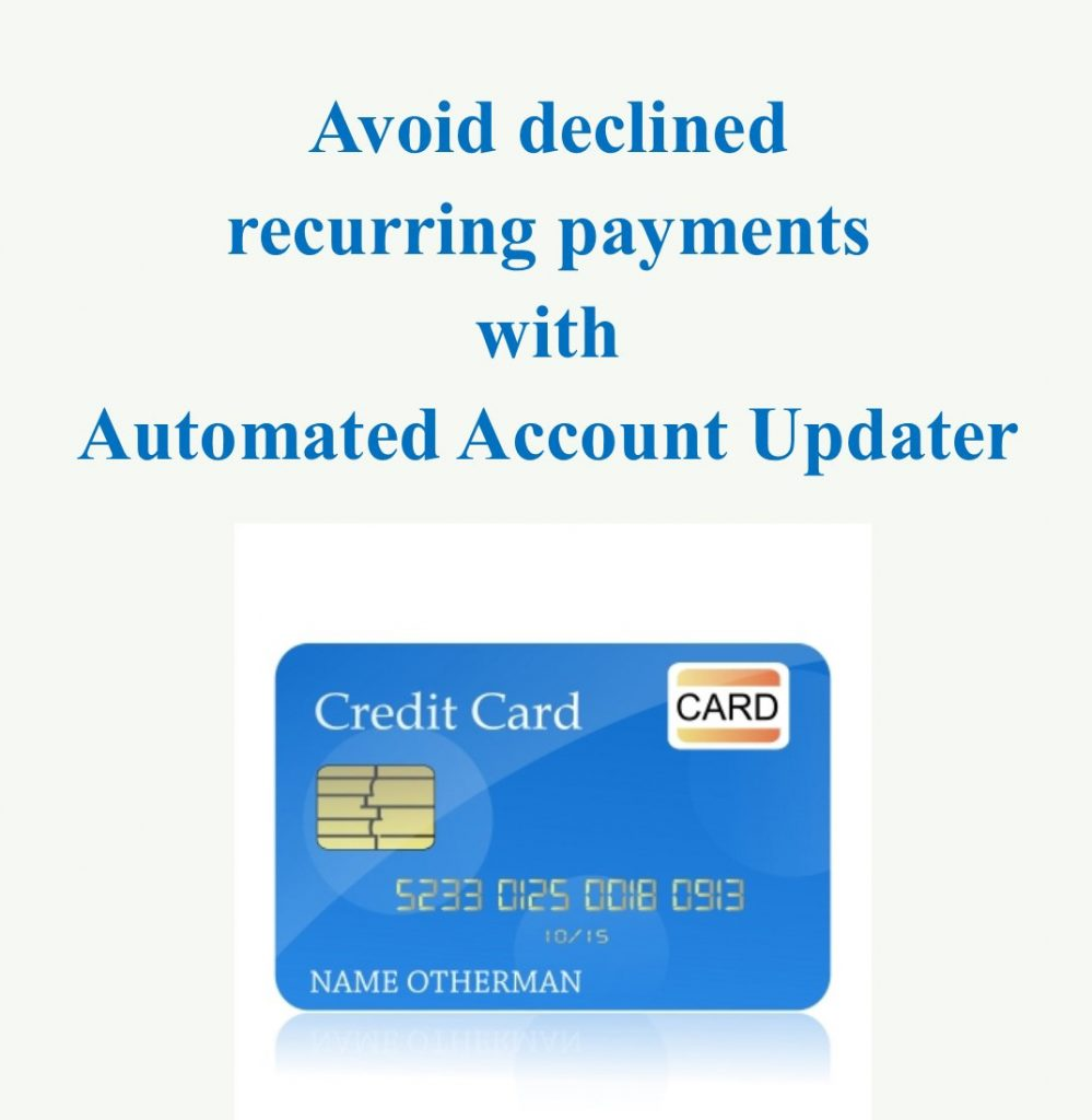 Automated Account Updater Payment Processing News