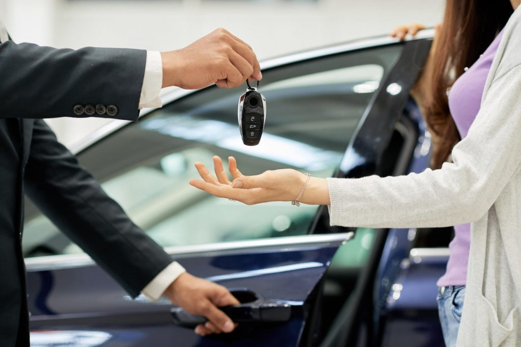 Buying A Car Tips For A Good Car Dealership Experience WUWM