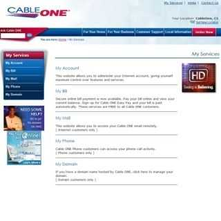 Cable One Review Pros Cons And Verdict Top Ten Reviews
