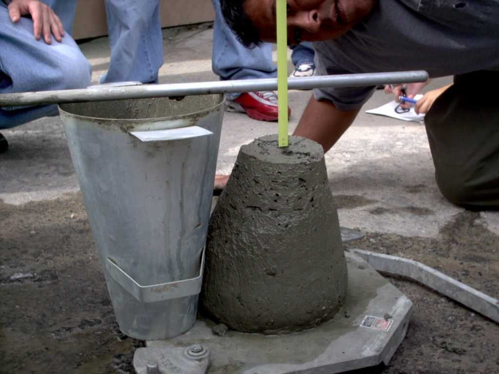 CE Blog ACI METHOD OF CONCRETE MIX DESIGN