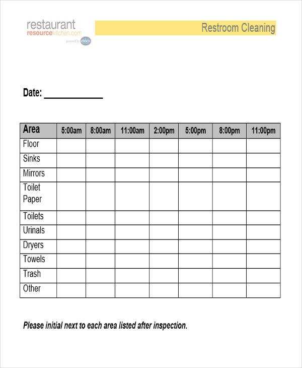 FREE 26 Daily Log Templates In MS Word