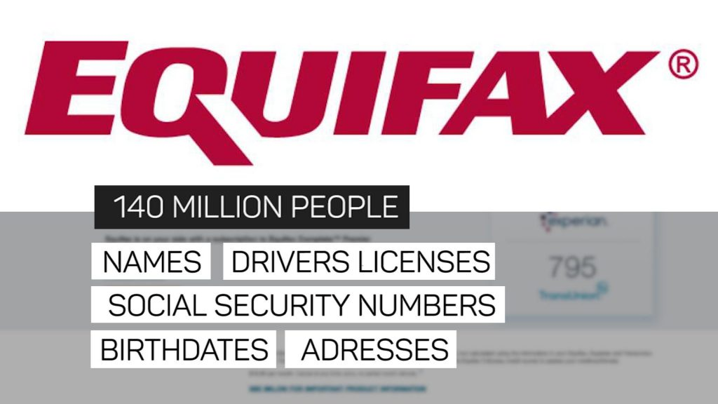 CNET Asks How Has The Equifax Security Breach Affected