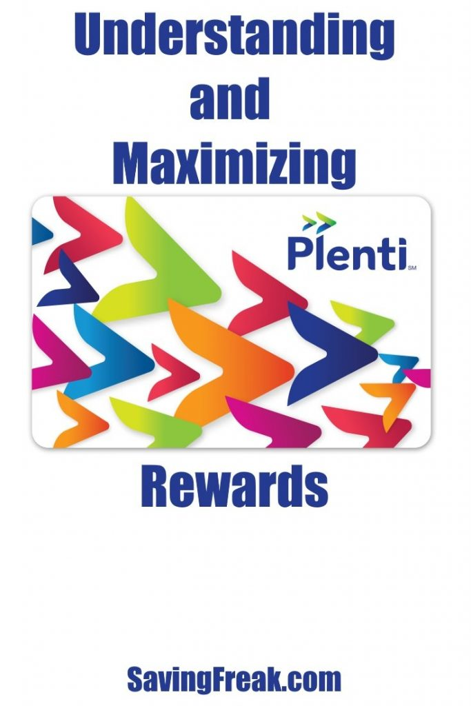 Complete Plenti Rewards Card Review And How To Hack It