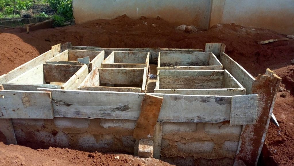 Cost Estimate For Construction Of Septic Tank In Nigeria