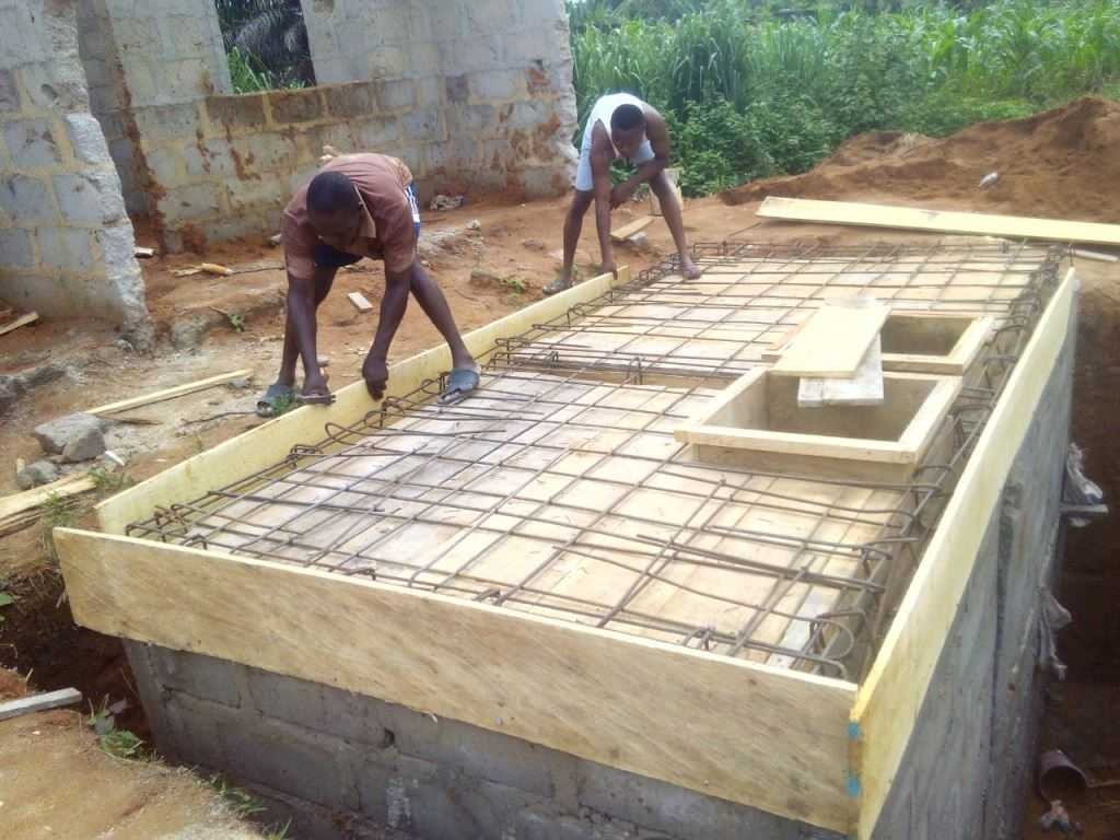 Cost Of Septic Tank And Soakway Construction In Nigeria