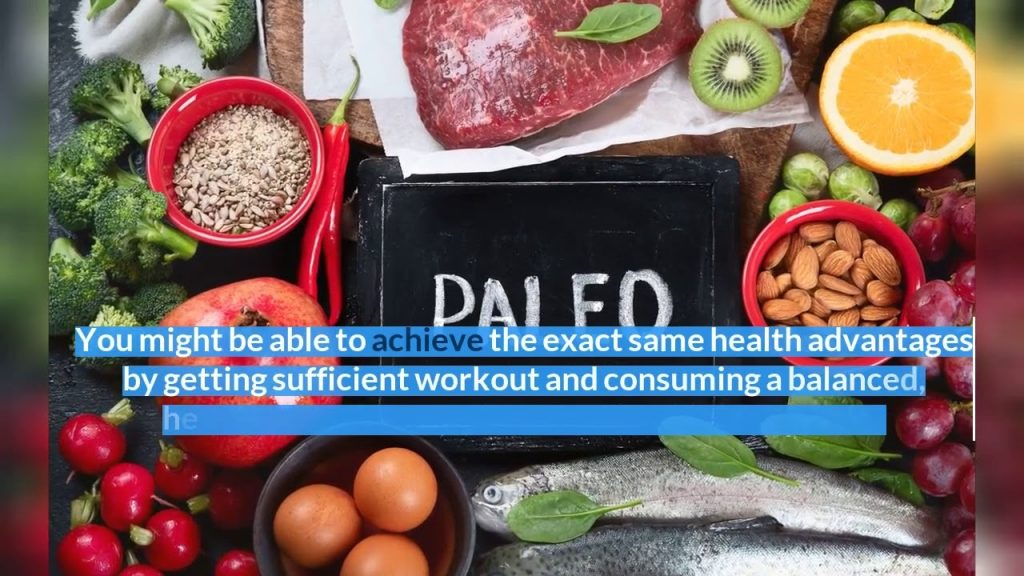 Diet Review Paleo Diet For Weight Loss The Nutrition