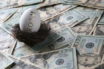 Do You Have To Pay Capital Gains On Roth IRA Earnings