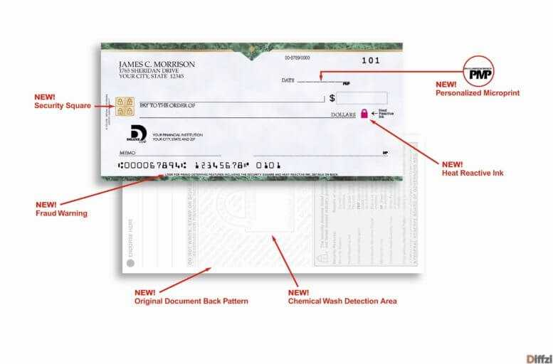 Single Checks Vs Duplicate Checks What Is The Difference