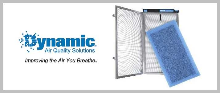 Dynamic Filters Trust Four Star Plumbing Air Conditioning