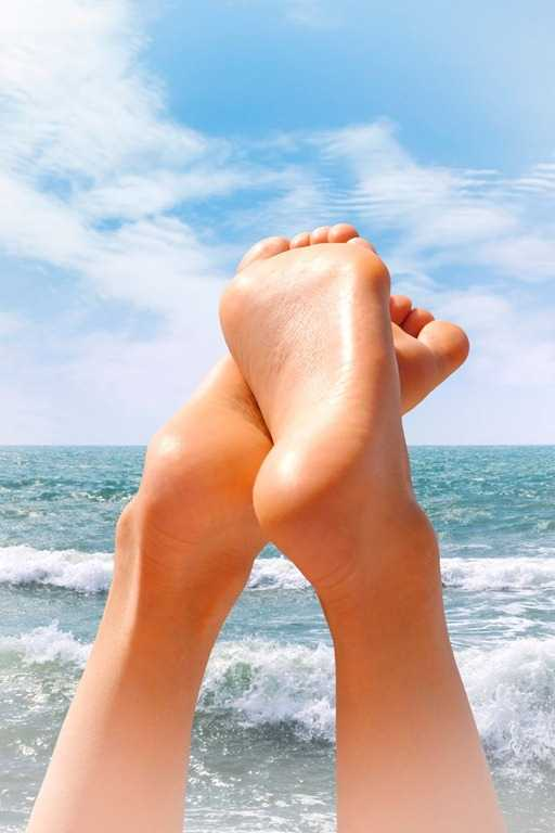 Easy Tips To Relax Your Feet Lifestylerr