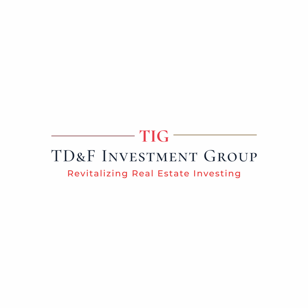 Rental Properties Near Me TD F Investment Group United