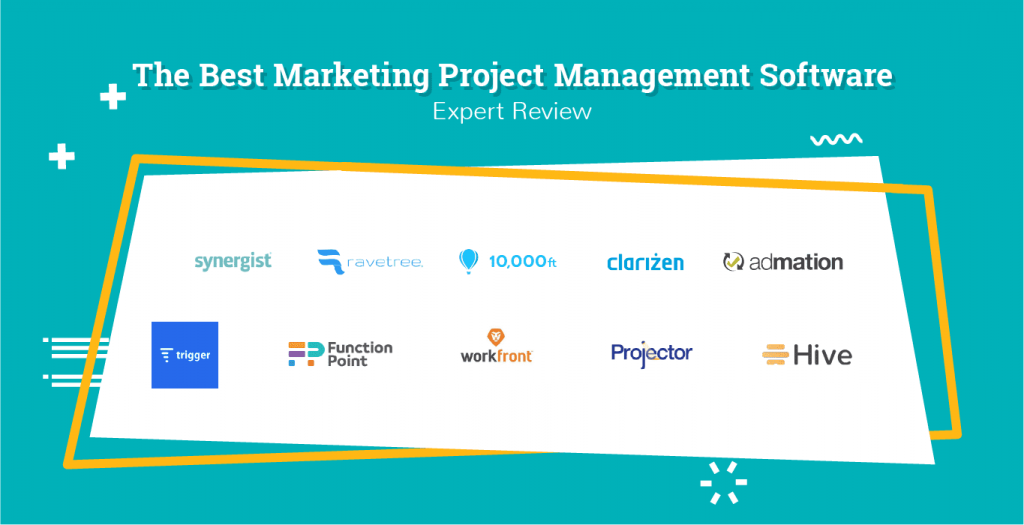 Expert Review The Best Marketing Project Management