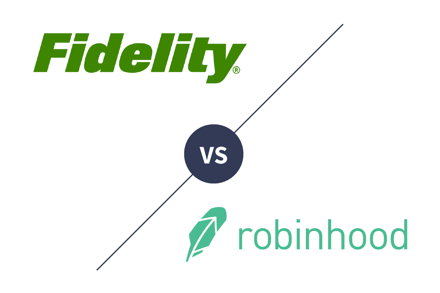 Fidelity Investments Vs Robinhood New Business Tips