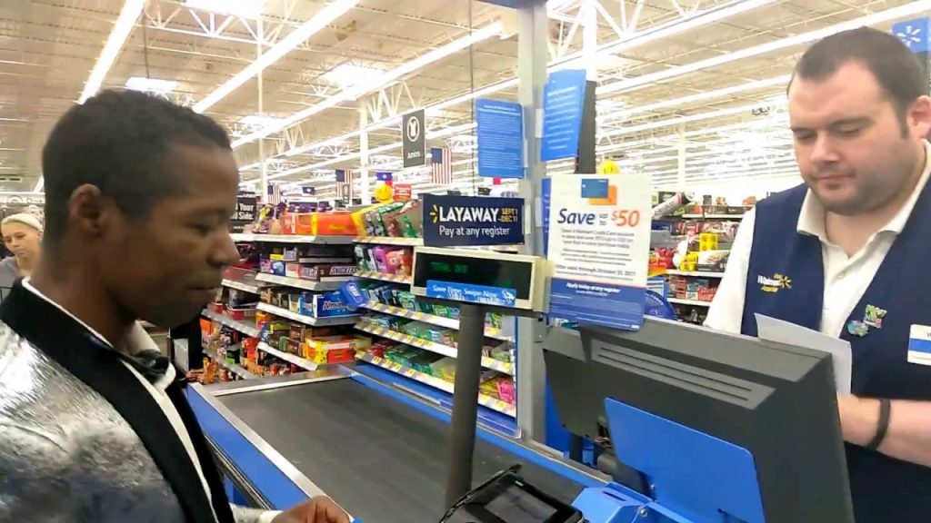 GET CASH BACK AT WALMART WITH BIT COIN YouTube