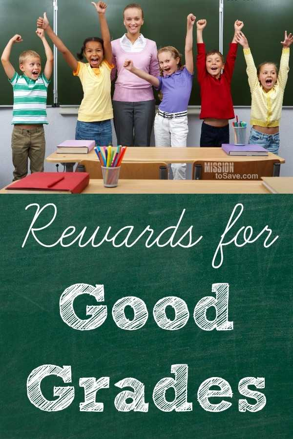 Good Grades Get Great Freebies Mission To Save