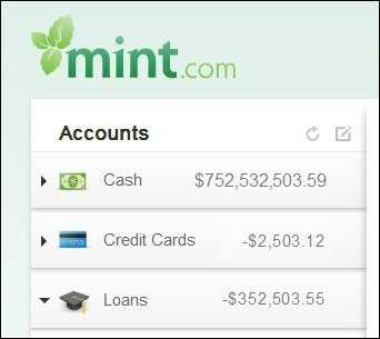 How To Delete Your Mint Account