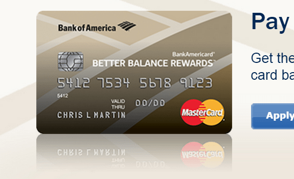 How To Get A 30 Bonus On Better Balance Rewards Cards