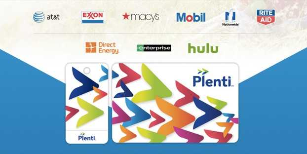 How To Get Extra Credit Rewards With A Plenti Card