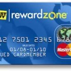 HSBC Bank Best Buy Reward Zone MasterCard Reviews
