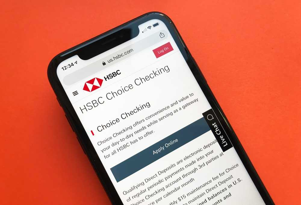 HSBC Choice Checking Account 2020 Review Should You Open