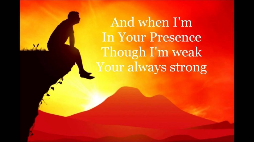 I Just Want To Be Where You Are HD Lyrics Video By Don