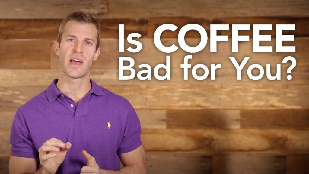 Is Coffee Bad For You Dr Josh Axe YouTube