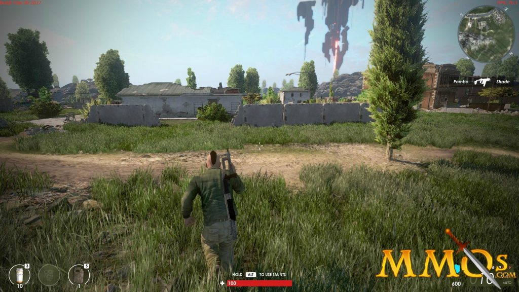 Last Man Standing Game Review