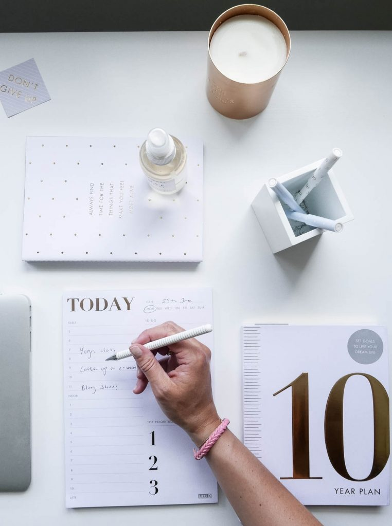 MY 10 YEAR PLAN AND HOW TO VISUALISE CREATE YOUR DREAM
