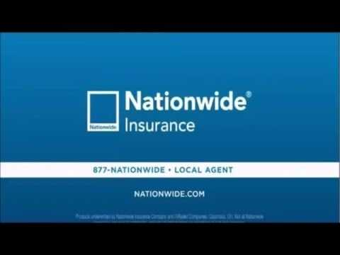 NationWide Is On Your Side YouTube