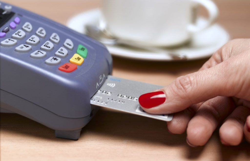 No More PIN s Needed For Credit Cards In 2018 Loan Away