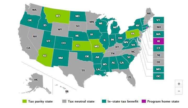 Ohio Doubles 529 Tax Deduction Personal Choice Financial