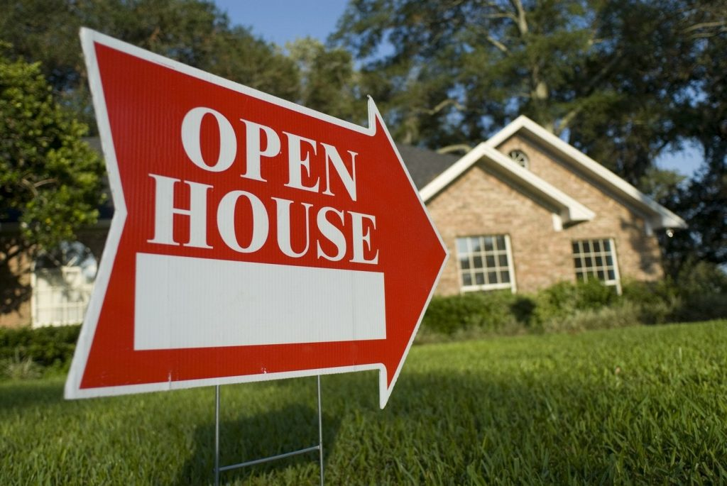 Open House Precautions To Take During The COVID 19
