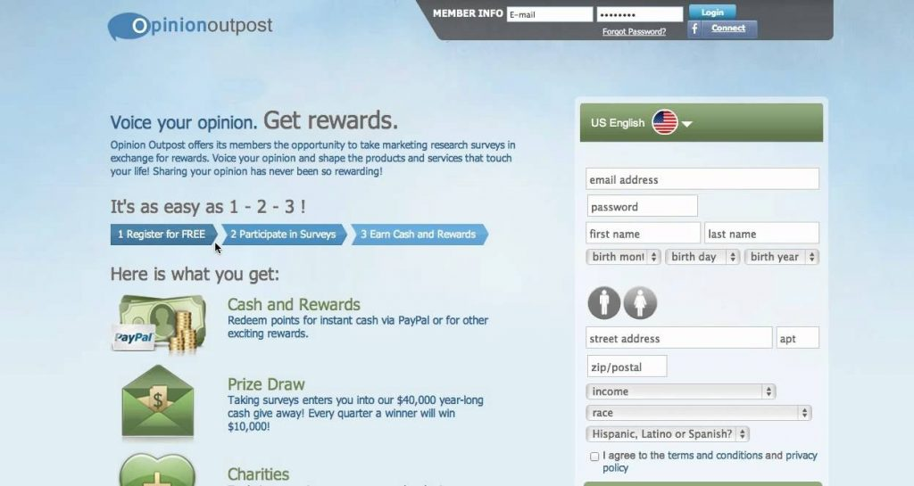 Paid Surveys Paypal Learn How To Get Paid For Your