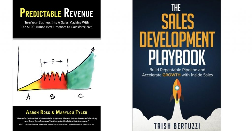 Predictable Revenue And The Sales Development Playbook