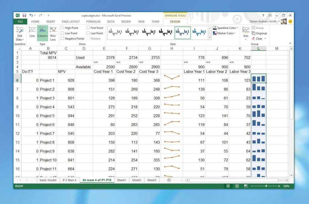 15 Basics To Know If You Use Excel Spreadsheets BIT