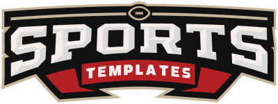 Sports Templates Your One Stop Shop For Free Premium
