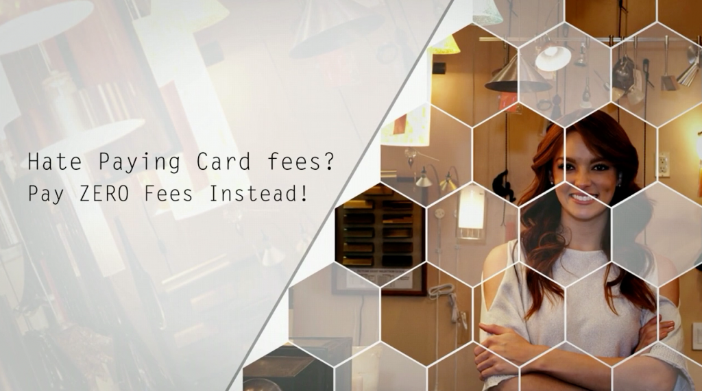 Stop Paying Credit Card Fees NOW