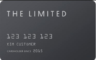 The Limited Credit Card Details Sign up Bonus Rewards
