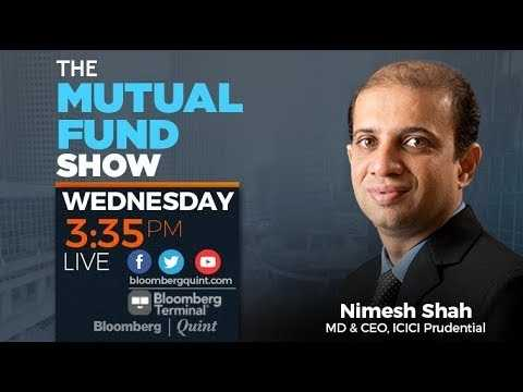 The Mutual Fund Show With Nimesh Shah YouTube