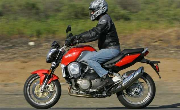 Top 10 City Commuter Motorcycles